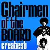 Greatest by Chairmen Of The Board