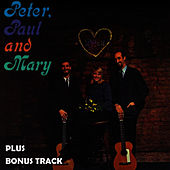 Peter, Paul & Mary de Peter, Paul and Mary