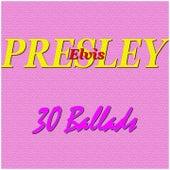 30 Ballads de Elvis Presley