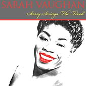 Sassy Swings the Tivoli by Sarah Vaughan