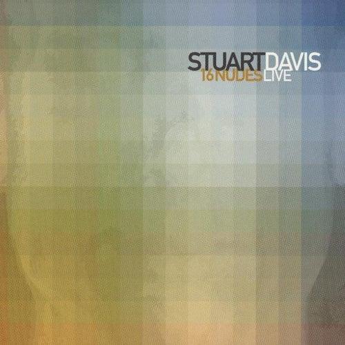 16 Nudes (Live) by Stuart Davis