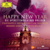 Happy New Year 2013 - Die Operettengala aus Dresden by Christian Thielemann