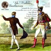 Beethoven: Intégrale des Airs, scènes et ensembles pour voix & orchestre de The Music Of Life Orchestra