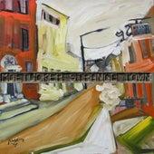 Strange Town by Moe Tucker