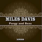 Porgy and Bess (1958) by Miles Davis