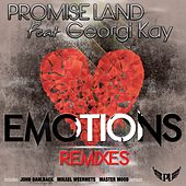 Emotions (Remixes) di Promise Land