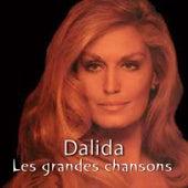 Les grandes chansons de Dalida de Dalida