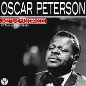 Jazz Tune Masterpieces (40 Tracks Remastered) de Oscar Peterson