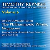 Timothy Reynish Live in Concert, Vol. 6 von Various Artists