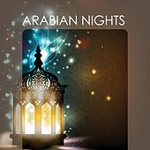 Bar De Lune Presents Arabian Nights by Various Artists