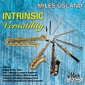 Intrinsic Versatility von Various Artists