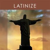 Bar De Lune Presents Latinize by Various Artists