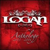 Anthology 2003 - 2006 de Logan
