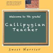 Callipygian Teacher by Sweet Harriet