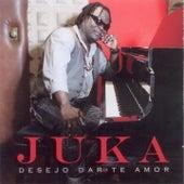 Desejo Dar Te Amor (Music from Cape Verde) by Juka