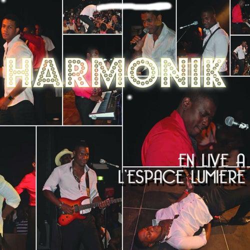 Harmonik Live à l'Espace Lumière (Live) de Harmonik