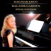 Balamb Garden - Final Fantasy on Piano by Dagmar Krug
