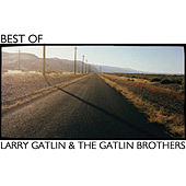 The Best Of Larry Gatlin & The Gatlin Brothers by Larry Gatlin