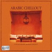 Bar de Lune Platinum Arabic Chillout von Various Artists