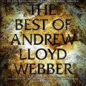 The Best Of Andrew Lloyd Webber by Crimson Ensemble