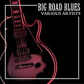 Big Road Blues by Various Artists