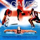 The Games by Crimson Ensemble