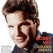 Bobby Vee's Golden Greats van Bobby Vee