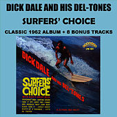 Surfers' Choice di Dick Dale & His Del-Tones