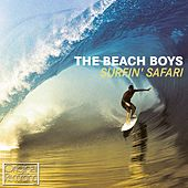 Surfin' Safari de The Beach Boys