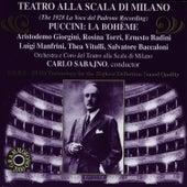 Puccini: La Bohème by Orchestra del Teatro alla Scala di Milano