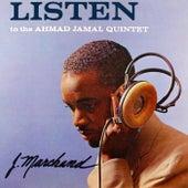 Listen de Ahmad Jamal