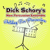 Holiday For Percussion von Dick Schory'S New Percussion Ensemble