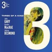 3 Of A Kind de John Gary