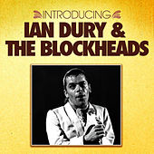 Introducing…. Ian Dury & The Blockheads - EP de Ian Dury