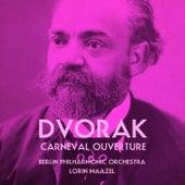 Dvorak: Carneval Ouverture von Various Artists