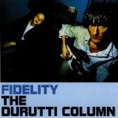 Fidelity by The Durutti Column