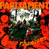 Rhenium de Parliament