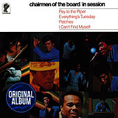 In Session by Chairmen Of The Board