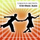 Rhythm Jam de Various Artists