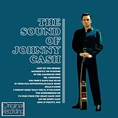 The Sound Of Johnny Cash von Johnny Cash