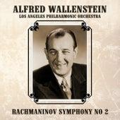Rachmaninov: Symphony No 2 von Los Angeles Philharmonic Orchestra