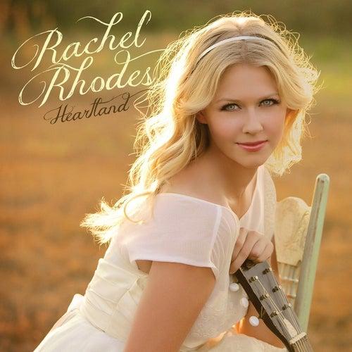 Heartland EP by Rachel Rhodes