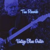 Vintage Blues Guitar by Tim Renwick