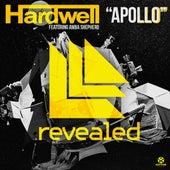 Apollo von Hardwell