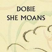 She Moans EP by Dobie