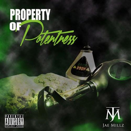 Property of Potentness by Jae Millz