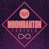 Moombahton Forever von Various Artists
