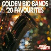 Golden Big Bands de Various Artists