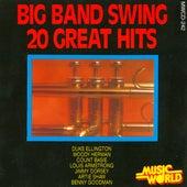 Big Band Swing de Various Artists