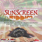 Sunscreen Riddim de Various Artists